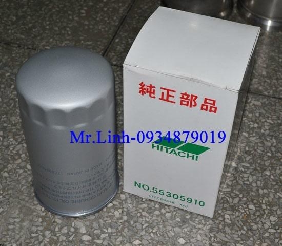 Lọc dầu hitachi 55305910