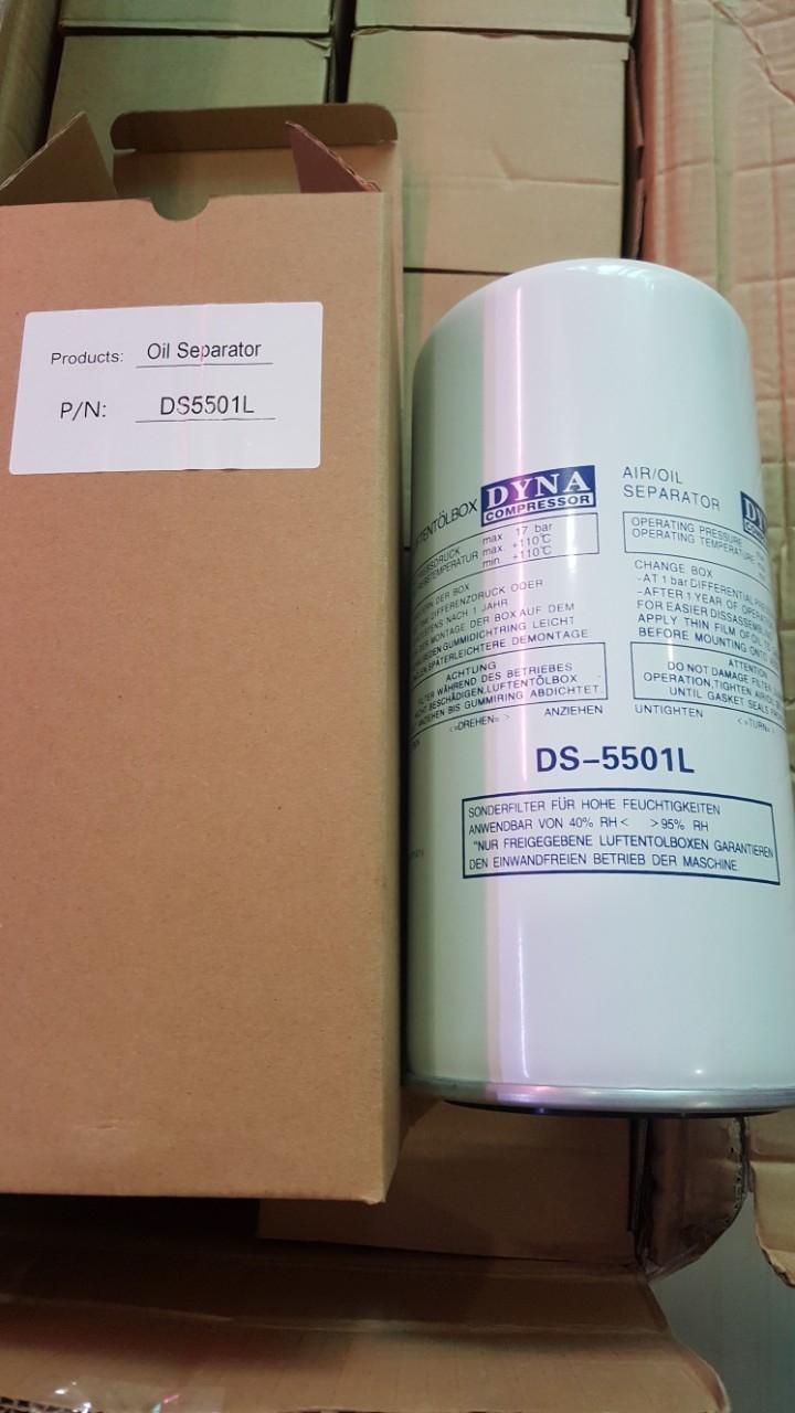 Lọc tách DS-5501L